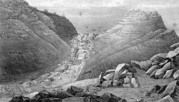 Blake Jamestown illustration.1830