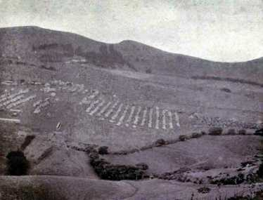 Blue Hill Boer Prisoner Camp