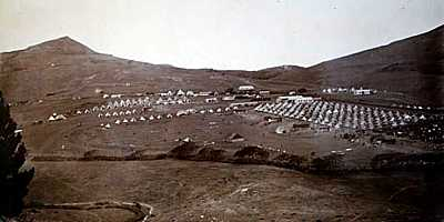 Boer Prisoners Deadwood camp
