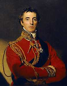 Duke of Wellington, St Helena Island