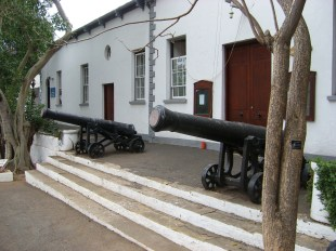 Court House, Jamestown