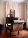 Longwood House interior