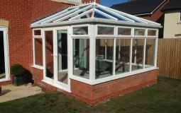 Conservatory Simply the Best