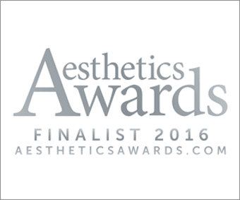 S-Thetics shortlisted as finalist for 2 awards at the 2016