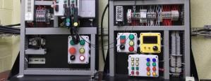 Industrial Control System (PLC) Design