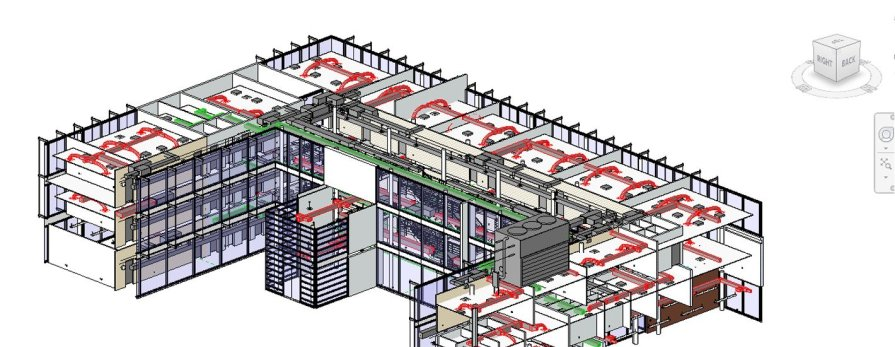 Revit MEP Course