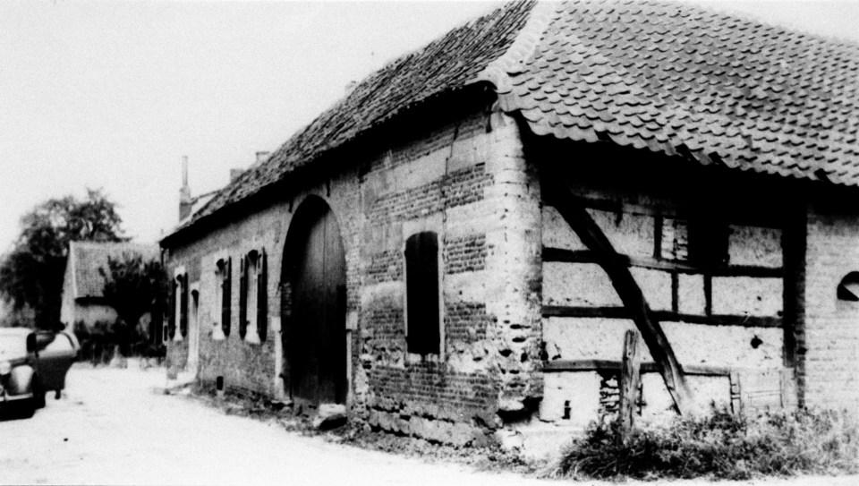 Oudestraat delahaye