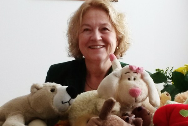 Irene Brocke