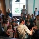 Kindernevendienst 2 | stichting Sparrow