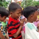3 Kinderfeest | stichting Sparrow