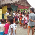 4 Kinderfeest | stichting Sparrow