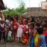 5 Kinderfeest | stichting Sparrow
