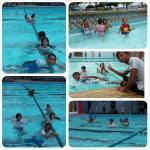 Zwemfeest 4 stichting Sparrow
