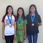 Awards en Medailles stichting Sparrow