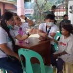 Medische missie Sabalayan 10 stichting Sparrow
