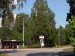 Sörby-macken - nostalgi och rätt bensinpris ;-)