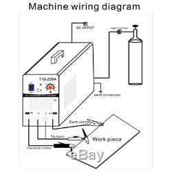[34+] Schematic Diagram Welding Machine