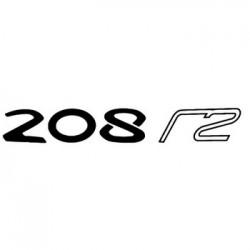 Peugeot 206 Rc Turbo, Peugeot, Free Engine Image For User