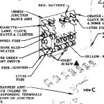 57 Chevy Wiring Diagram intended for 1957 Chevy Bel Air
