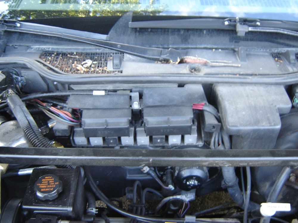 1997 buick lesabre fuse diagram genie garage door safety sensor wiring 1992 panel diagram? with box | and ...