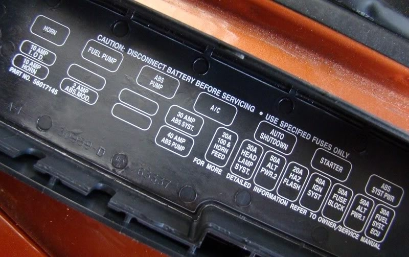 1992 jeep wrangler wiring diagram 1990 honda civic hatchback stereo yj radio - wirdig throughout 1991 fuse box | ...