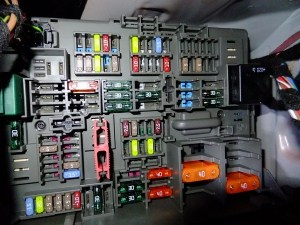 2011 Bmw 328I Fuse Box | Fuse Box And Wiring Diagram
