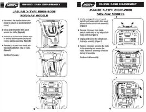 2005 Jaguar S Type Fuse Box Diagram | Fuse Box And Wiring