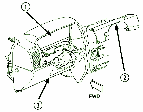 Envoy 2005 Gmc Body Diagram Parts