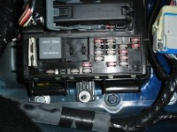 2006 Ford Mustang Fuse Box Location | Fuse Box And Wiring ...