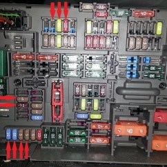 Bt 50 Radio Wiring Diagram 1996 Jeep Cherokee Ignition 2008 Bmw 328xi Fuse Box Location - Vehiclepad | Intended For 2011 328i ...