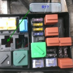 2002 Mercury Cougar Engine Diagram Ford Pinto Wiring 99 Fuse Box | And