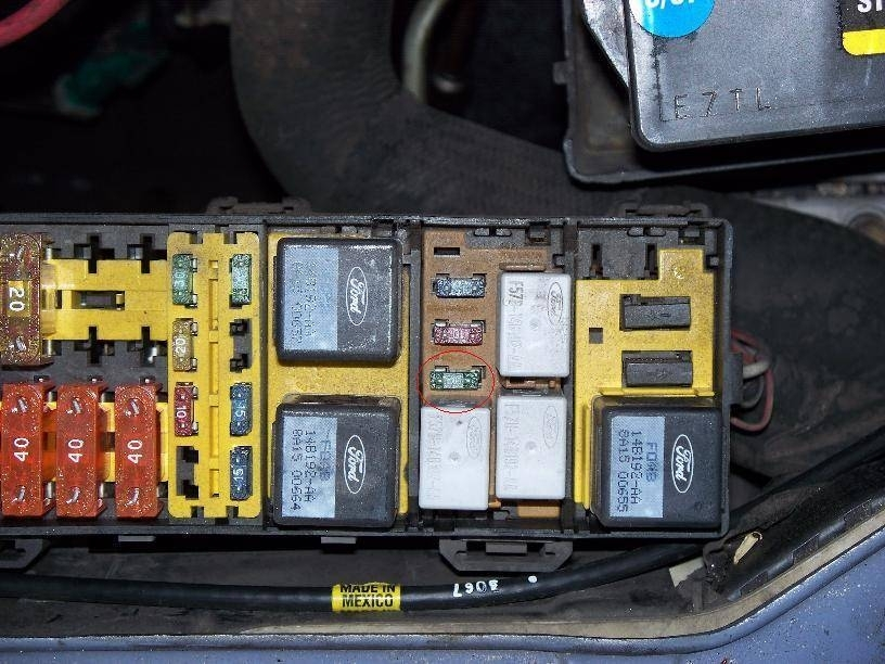 2002 Ford Focus Zxw Fuse Box Car Wiring Diagram