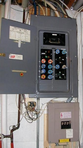 Re Fuse Panel Diagram