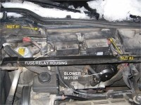 2004 Buick Lesabre Fuse Box Location | Fuse Box And Wiring ...