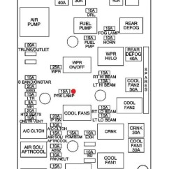 2009 Chevy Aveo Radio Wiring Diagram Electrical 2008 Fuse Box | And