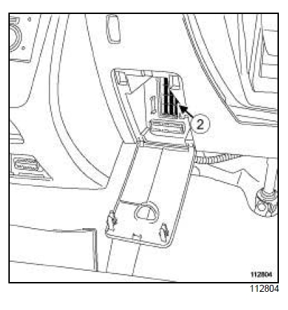 Renault Clio 3 Fuse Box Diagram
