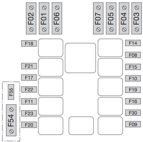 2014 Toyota 4runner Fuse Box Location besides 2007 Toyota Camry Engine Partment Fuse Diagram together with Gmc Sunroof Drain Diagram as well 1997 Chevrolet S10 Sonoma Wiring Diagram And Electrical System Schematics likewise 1992 Lexus Sc400 Charging Circuit And Wiring Diagram. on 2003 toyota tundra wiring diagram
