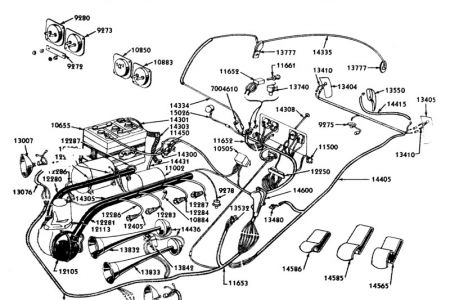 Ignition Switch Wiring Diagram 1949 Plymouth 1949 Plymouth