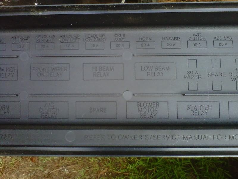 Wiring Diagram On Ac Wiring Diagram 2010 Chrysler Town And Country