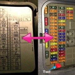 1965 Ford Falcon Wiring Diagram Convert Fluorescent To Led Car Fuse Box Repair | And