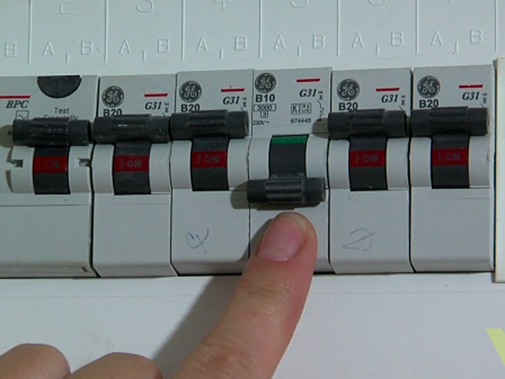 Wylex Wiring Diagram Consumer Unit