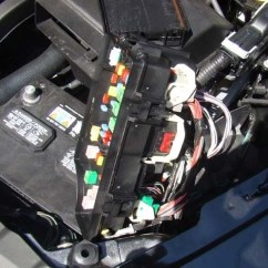 2008 Dodge Charger Wiring Diagram 2006 Impala Speaker 2007 Caliber Fuse Box Location | And