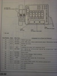 1997 Acura Integra Engine Diagram 1997 Cadillac Catera