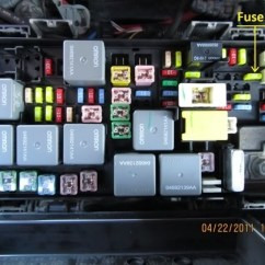 Horn Wiring Diagram With Relay 2000 Celica Gts Stereo Jeep Wrangler Jk 2007 To Present Fuse Box - Jk-forum Inside 2008 ...