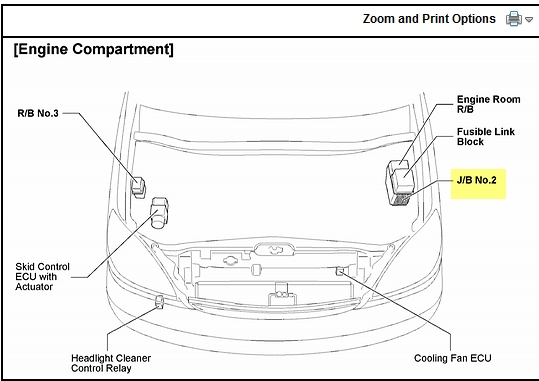 Lexus Rx330 Fuse Box Diagram Toyota RAV4 Fuse Diagram
