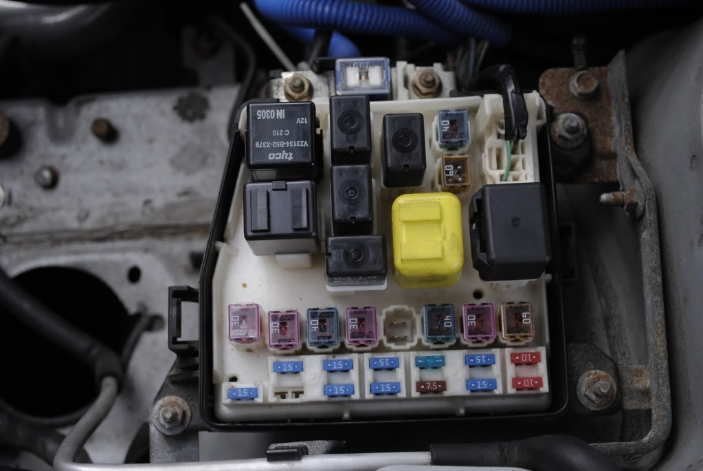 mazda 5 fuse box diagram 2001 mitsubishi eclipse radio wiring mx3 | and