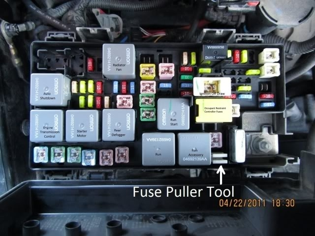 Caravan Tap Wiring Diagram 2013 Jeep Wrangler Fuse Box Fuse Box And Wiring Diagram