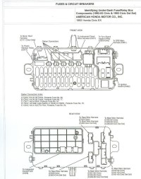 2010 Honda Accord Fuse Box Diagram | Fuse Box And Wiring ...