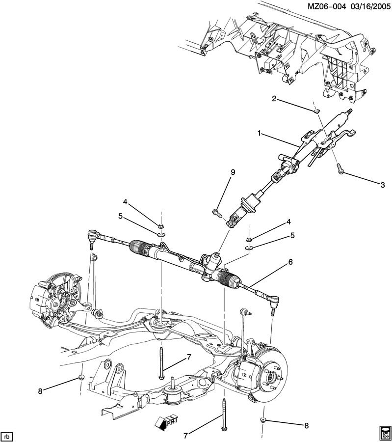 2005 Pontiac Montana Sv6 Parts Diagram. Pontiac. Auto Wiring Diagram