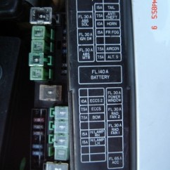 Nissan Sentra Wiring Diagram Two Lights To One Switch 2001 Altima Fuse Box | And